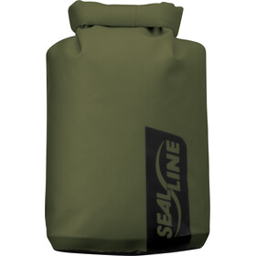 SealLine Discovery Sac de compression étanche Set, Large, olive